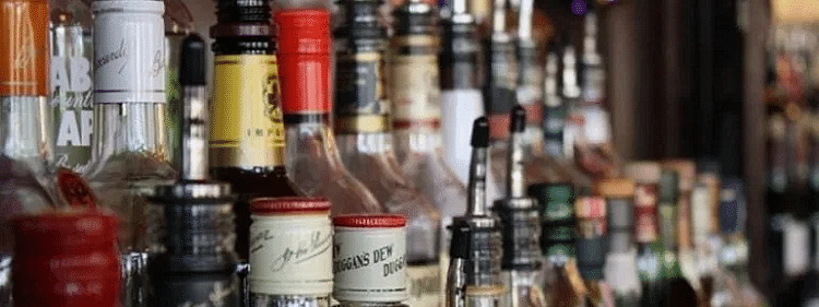 Meghalaya cancels order for home delivery of liquor