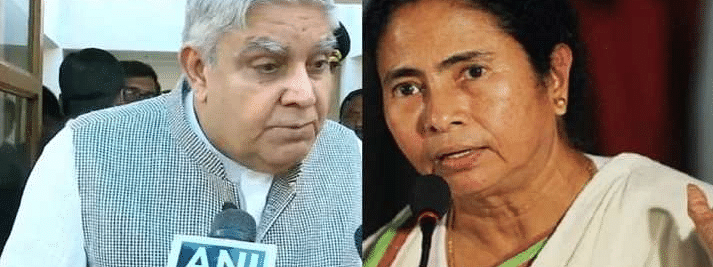Guv-CM spat continues;Covid-19 toll 15; Active cases touch 334 in Bengal