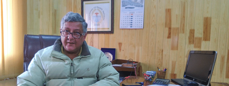 With humane touch, COVID-19 patients of J&K showing incredible recovery: Dir Health