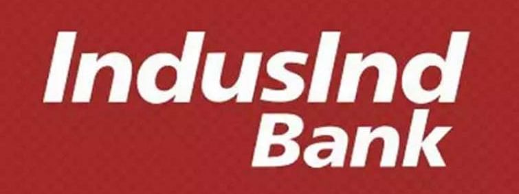 IndusInd Bank up by 6.33 pc to Rs 407.35