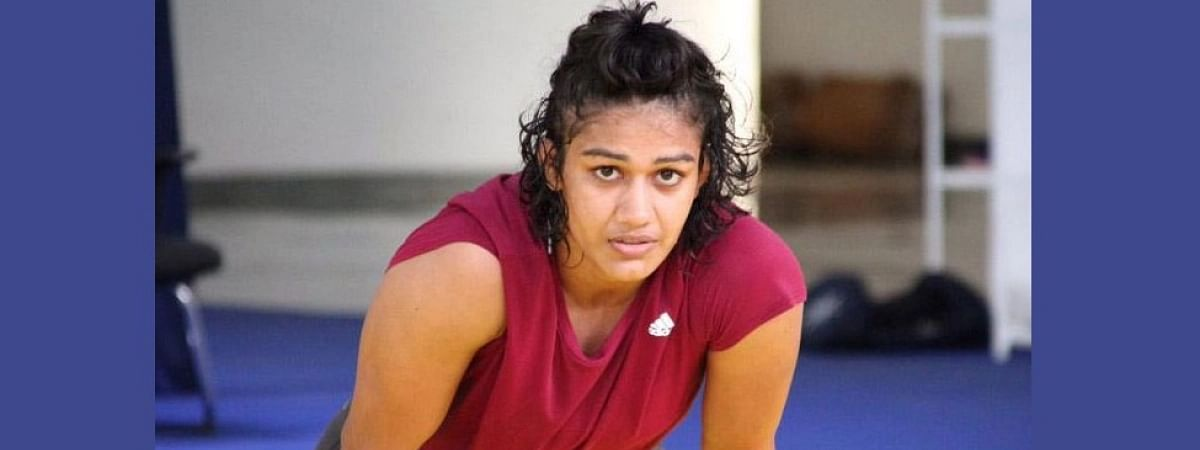 Babita Phogat stris a hornet's nest criticizing Tablighi meeting