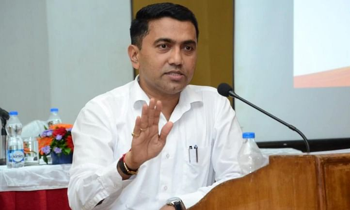 Goa could be green zone by April 17 if no more COVID-19 positive patients are detected: CM