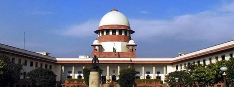 Pregnant Keralite in UAE moves SC seeking repatriation