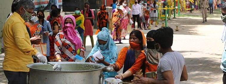 NGOs can give food to needy, rules HC
