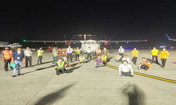 Covid-19 positive cases touch 48 in Odisha: 4000 kits airlifted from Mumbai