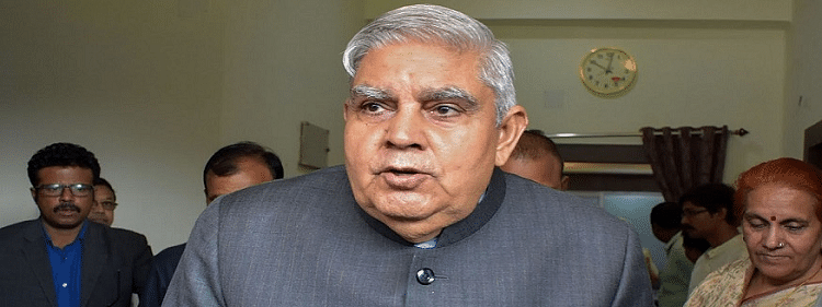 Prepared to work with Mamata in the interest of Bengal: Governor