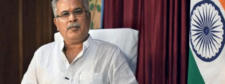 Chhattisgarh CM flays Centre, says corona crisis could have been averted by stopping international passengers