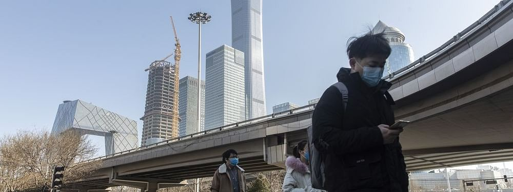 China's poor seek more debt as virus makes them jobless