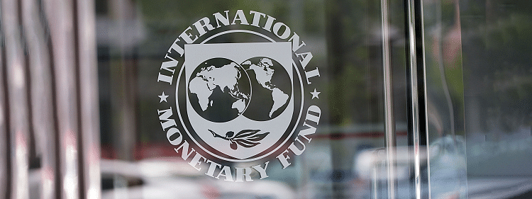 IMF approves relief on debt service for 25 countries amid coronavirus pandemic