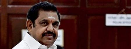 Extend best possible care for 559 Tablighis from TN : Palaniswami urges Kejirwal
