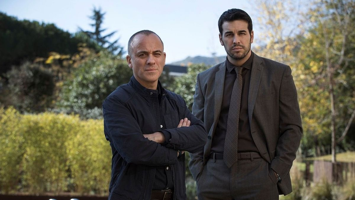 Tomas and Javier look similar from a societal lens but they are very different as individuals