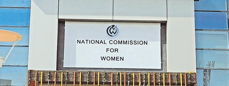 NCW has now launched a WhatsApp number to help women