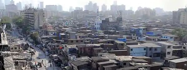 COVID-19: Two new cases in Dharavi; slum area tally rises to nine