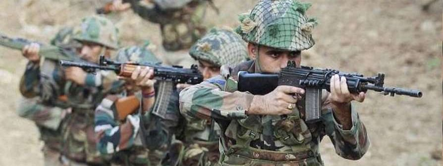 15 Pak soldiers, 8 terrorists killed in Army's LoC action: Report