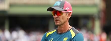 Test series loss to India at home a 'massive wake-up call': Langer