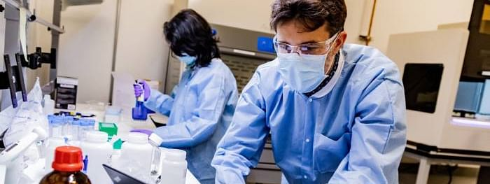 Six medical colleges in Maharashtra to have Covid-19 research labs soon