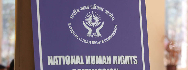 NHRC asks Centre to protect mentally ill people from Coronavirus