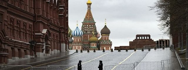 Russia registers nearly 28,000 total cases