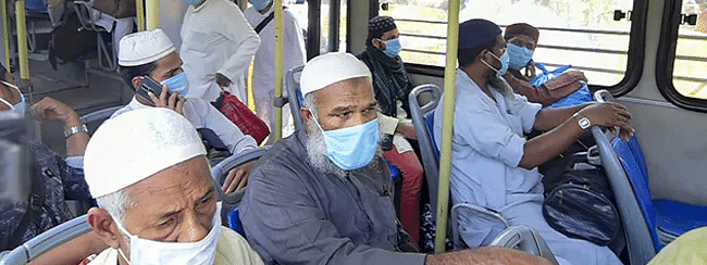 Coronavirus – Assam traced 500 people linked to Tablighi event