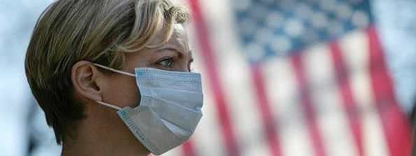 nCoV continues fury in US, 2508 die in single day, +ive cases reach half million