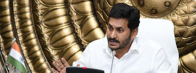 Lockdown should be limited to 'red zones' only: AP CM to PM