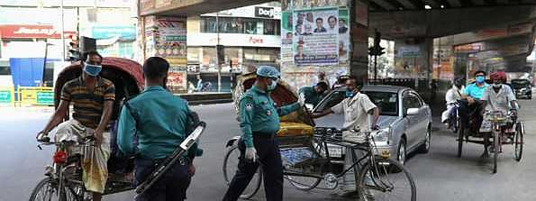 Bangladesh shutdown relaxed from today