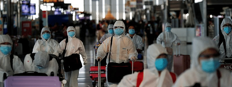 Thailand's confirmed cases rise by 13 to 2,839