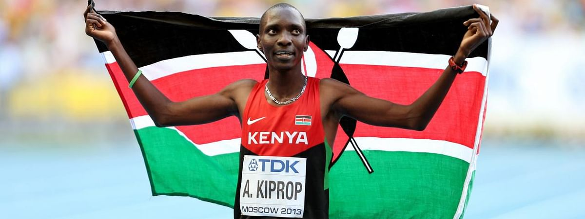 Kenyan athletes lose millions as lack of sports competition persists globally