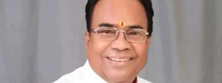 BJP sends show cause notice to its MLA who said boycott muslim vegetable sellers