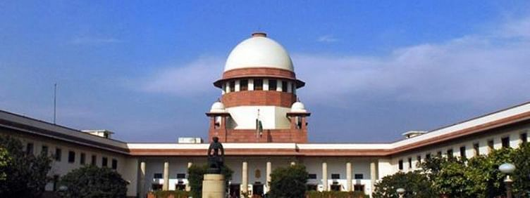 SC grants interim protection from arrest to Arnab Goswami