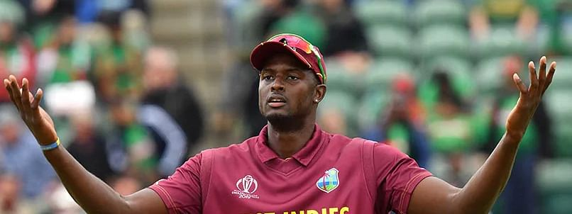 Adjusting from ODI captain to player not easy says Jason Holder