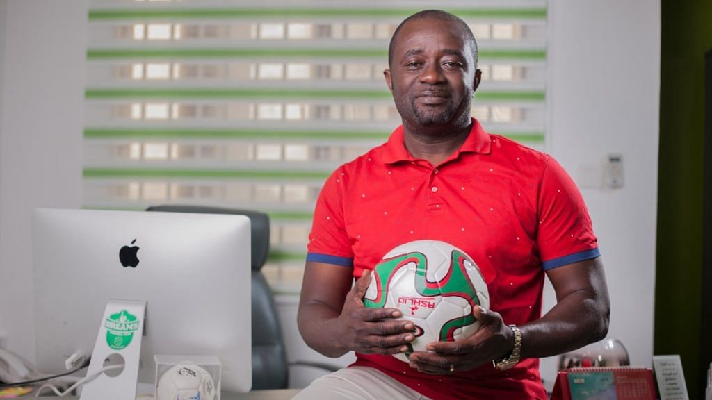 Ghana FA rallies support for fight against COVID-19