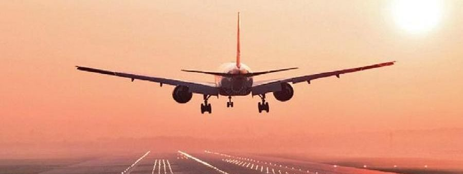UK to deploy 17 more charter flights to evacuate stranded Brits in India