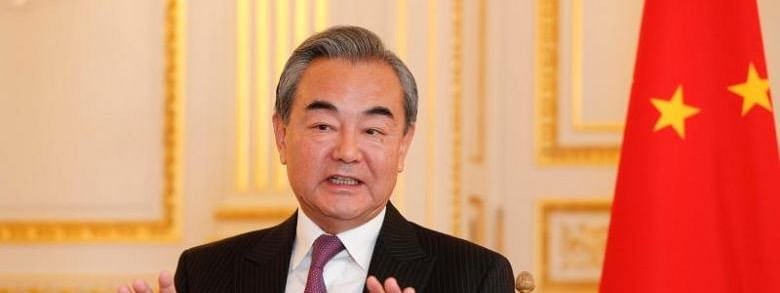 Supporting WHO means safeguarding multilateralism: China FM