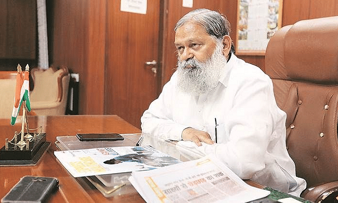 Nobody will be allowed to come out of house without mask: Vij