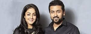 Jyothika compares Temple and hospital lands in a soup, Suriya supports wife