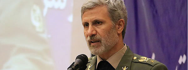 Iran says 'illegal' US presence in Gulf causes insecurity — IRNA