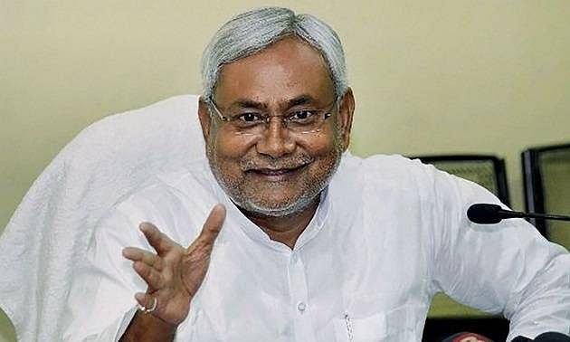Bihar CM announces Rs 4 lakh ex-gratia to the kith of those killed in lightning
