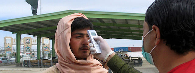 Pakistani doctors warn of catastrophic consequences