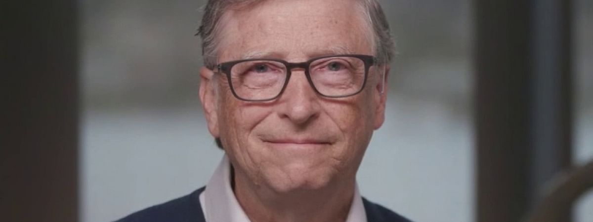 Bill Gates explains what we need to do to stop the coronavirus pandemic