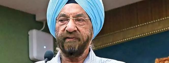 Tarlochan Singh asks Punjab ministers to stand unitedly to get financial aid from Centre