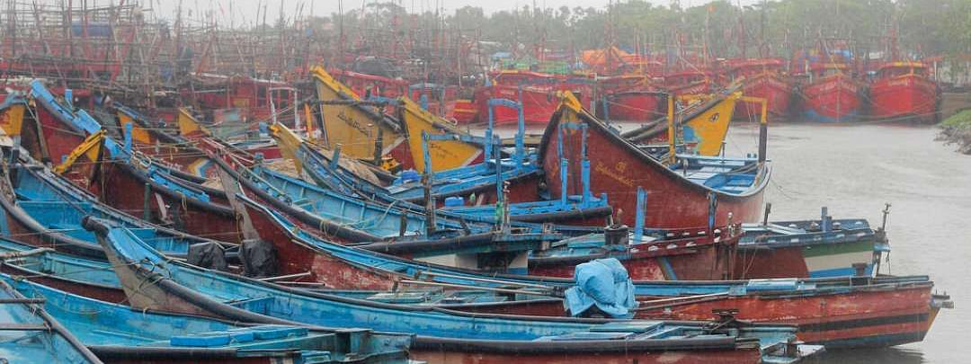 Centre reduces fishing ban period to 47 days