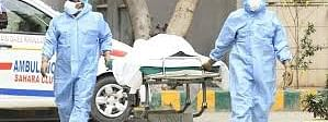 Haryana reports one death, 18 new cases