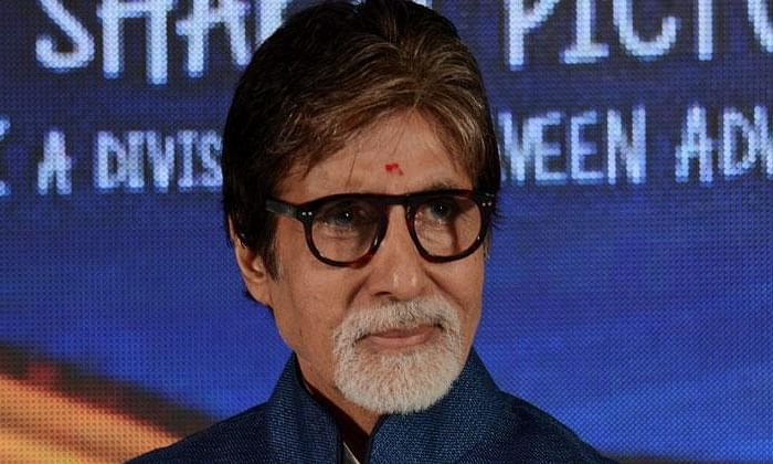Amitabh Bachchan sponsors 10 buses for UP migrants