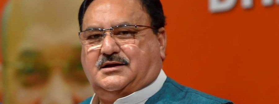 Bold and historic decisions taken during first year of Modi 2.0, says Nadda