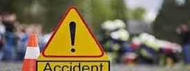 Three dead in separate road accidents in UP