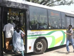TN to operate buses from May 18