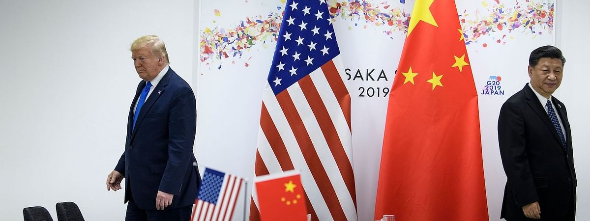 Massive misinformation by China, says US