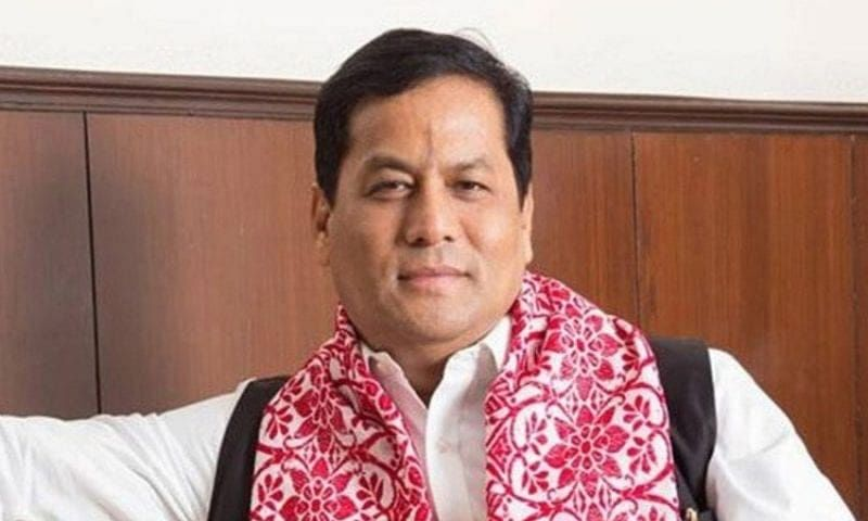 Assam CM directs strict screening of people entering state