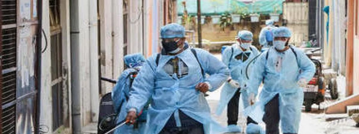 Covid-19: Go for quarantine or face legal action under Epidemic Diseases Act, says police